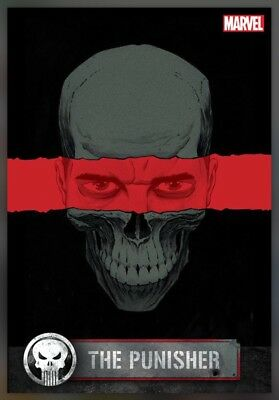 QUIDD MARVEL THE PUNISHER #16 The Punisher [DIGITAL CARD]