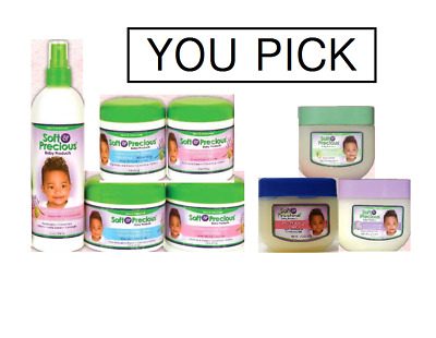 Soft & Precious Baby Products (Detangling, Hairdress, Jelly) - FREE SHIPPING !!