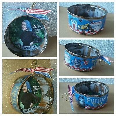 Grey Gardens little edie bouvier beale available thru me only Christmas ornament