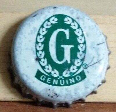 A2- TAPPO A CORONA GENUINO bottle crown