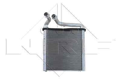 Heat Exchanger Interior Heating VW Skoda Audi - NRF 54205