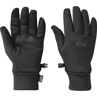 Outdoor Research W's PL 400 Sensor Gloves, Black, L