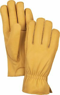 Hestra Dakota Glove, Tan, 11