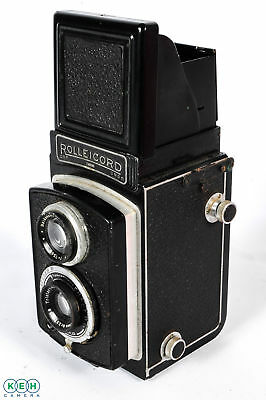 Rolleicord II Model 3 *AS/IS*