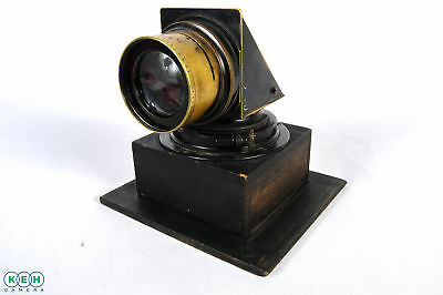 Carl Zeiss Jena 60mm Prisma Finder w/Apochromat Tessar 46cm/10