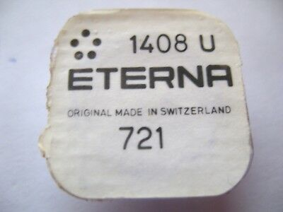 Eterna 1408,1409,1410,1448,1448X,1449,1450 Balance Complete Part 721