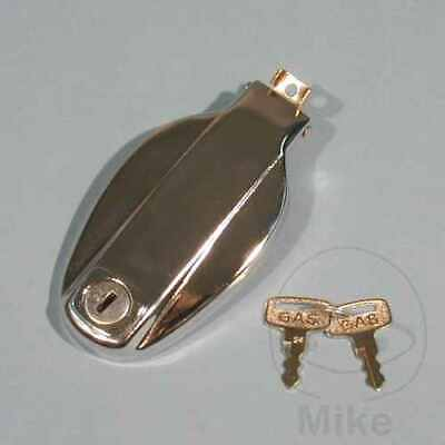 FUEL TANK CAP WITH LOCK For Yamaha XS 250