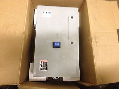 New Eaton Cutler Hammer Enclosure Only For Ecn0521Aaa Starter