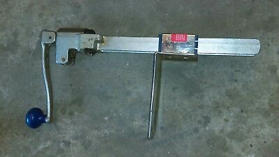 Edlund Commercial Can Opener