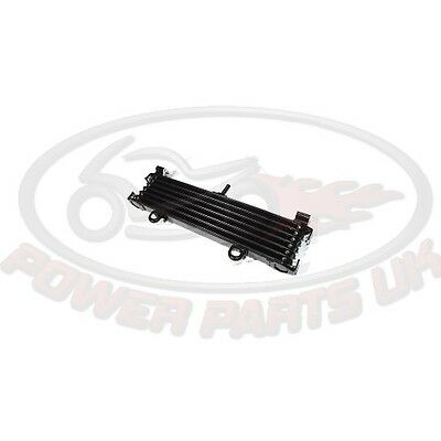 OIL COOLER Yamaha XJR 1300