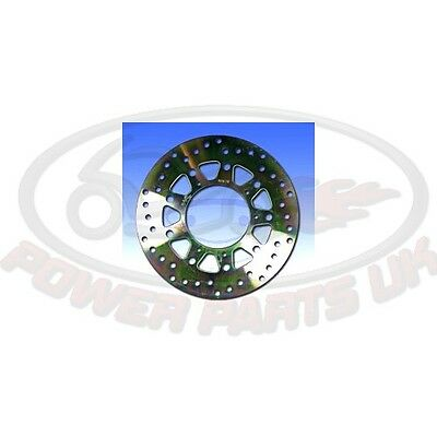 BRAKE DISC EBC MX/ENDURO/ATV Yamaha TW 125 H Trailway
