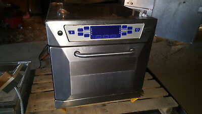 MerryChef Rapid Cook Countertop Microwave Convection Oven Ventless 402S Version4