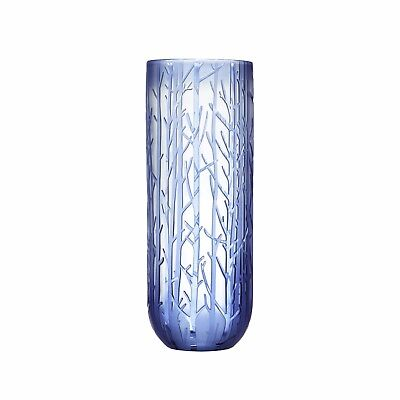 Voyage Maison Silvanus Hand Cut Lapis Vase VG16019 Best Prices & In Stock now!!