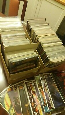 Joblot 2 Boxes of Comics
