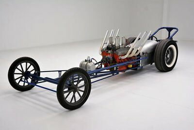 1963 Other Makes  Very Rare Slingshot Dragster Competition Provenance 383ci V8
