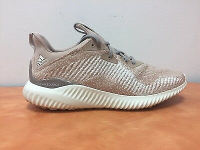 the best attitude ab560 8a7c2 Adidas Womens Alphabounce 1 Ash Pearl Off White Ac6916