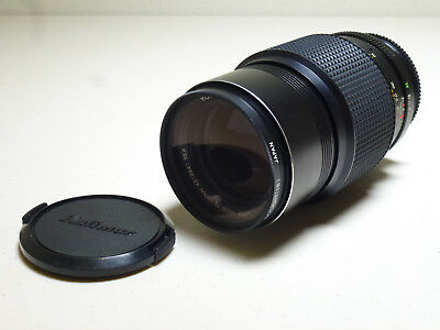 Konica Hexar AR 135mm f3.5 Manual Focus Camera Lens | 201447-5