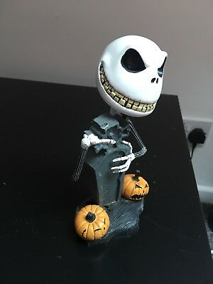 Nightmare Before Christmas Figures