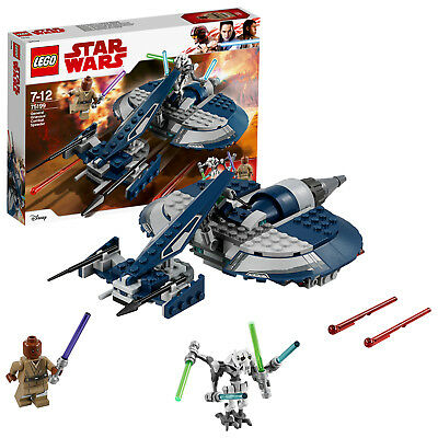 LEGO® Star Wars General Grievous Combat Speeder Themenwelt:Starwars