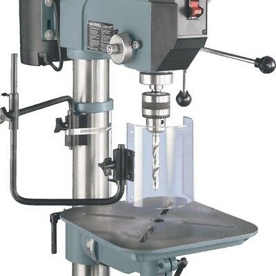 Delta Drill Press Guard Bench & Stationary Easy to Install Power Tool