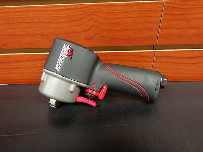"NEW Out of Box Earthquake XT EQ12SXT 1/2"" Ultra Compact Air Impact Wrench"