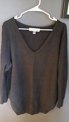Old Navy Maternity Sweater 2xl