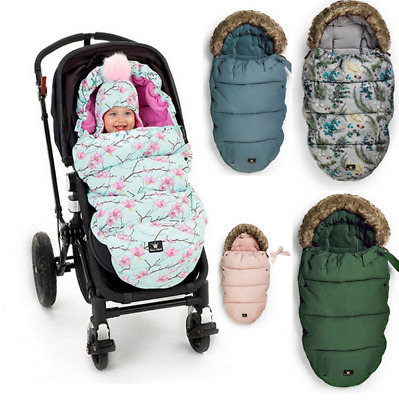 Elodie Details Baby Stroller Sleeping Bag Footmuff Warm thickened Sleepsacks