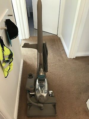 Kirby Sentria II Upright Vacuum Cleaner