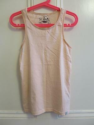 Scotch R'Belle 'Lalabama' Tanktop Size 8 Preloved, excellent as new condition