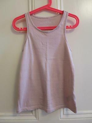 Scotch R'Belle 'My First Tanktop' Size 8 Preloved, excellent as new condition