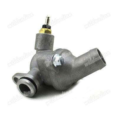 Thermostat Water Pump For ATV Quad 172MM CF Moto 250cc CF250 CN250 Scooter Moped