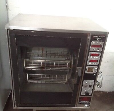 Commercial Rotisserie Chicken Oven 163 290 00 Picclick Uk