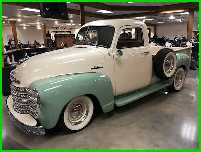 1953 Chevrolet Other Pickups  1953 Used Pickup Truck