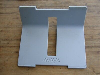 Genuine Stand for the Avaya 1408 and 1608 Phones Matte Grey