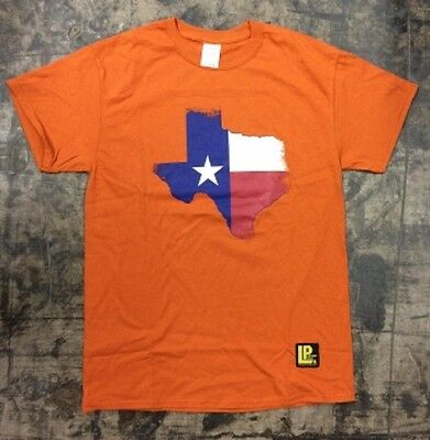 US Devil of Ramadi USA Texas Flagge Orange Army shirt Seal tshirt Gr S / Small