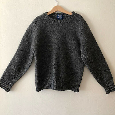 Vintage Gap Wool Pullover Sweater Chunky Sweater Vtg Crewneck Sweater Xsmall XS