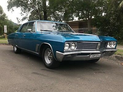 Buick Skylark 1967 Rarest Off Them Great Investment ,look At This ?