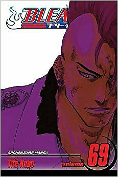 Bleach, Vol. 69 by Tite Kubo (Paperback, 2017)
