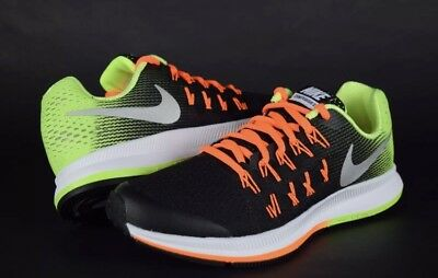 Youth Size 4.5-7 New in Box 834316 004 Nike Zoom Pegasus 33 GS