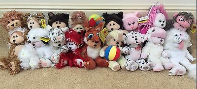 Beanie Kid Bear Bundle - *Retired*  (19 Bears)