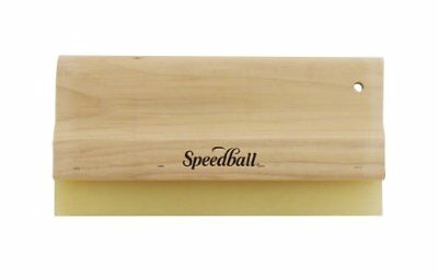 NEW Speedball 12 Inch Graphic Squeegee for Screen Printing FREE SHIPPING