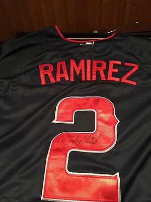 95c5a203a Rare Hanley Ramirez Signed 2010 All Star Game Home Run Derby Jersey