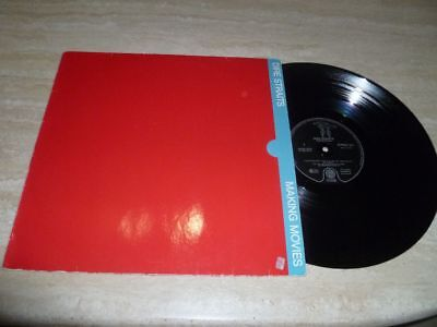 Dire Straits - Making movies - Vinyl LP - OIS - Made in France - 1980