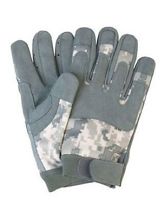 Army ACU Handschuhe Gloves UCP US AT Digital XL / XLarge