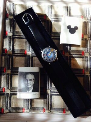 Vintage Original Mickey Mouse Disney Michael Graves Wrist Watch