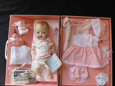 TINY TEARS FULL BODY PORCELAIN  DOLL OPEN CLOSE EYES moving head legs and arms