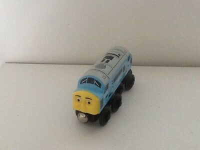 THOMAS the TANK ENGINE- Wooden D199