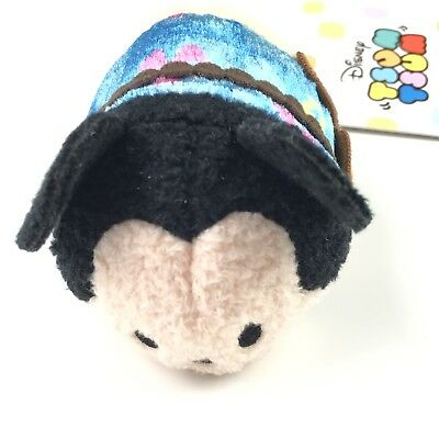 Disney Store Aloha Mickey Mouse Tsum Tsum Plush Mini Hawaii Exclusive