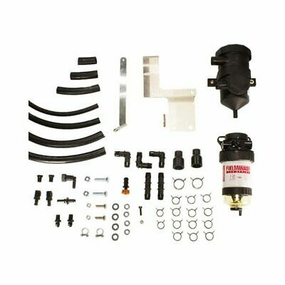 provent nissan navara np300 d23 2015-2018 catch can fuel manager filter kit