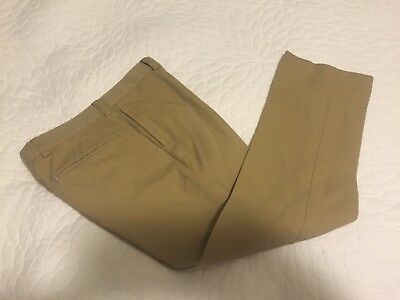 Burberry Children Boys Dressy Pants 6 Y